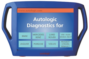 Autologic Diagnostic Platform ...